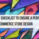 Ecommerce Store Design