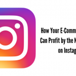 E-Commerce Venture Instagram