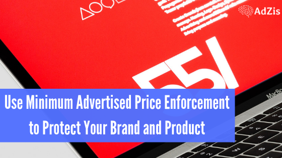 Minimum Advertised Price