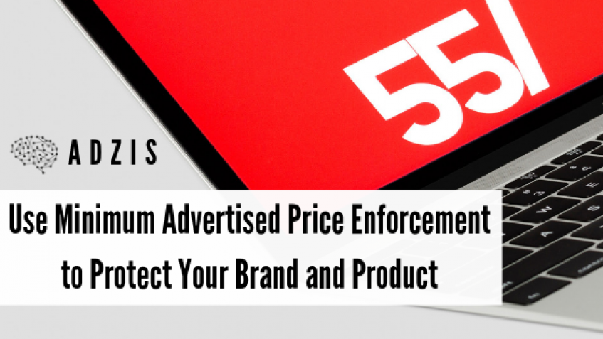 Protect your ecommerce brand with Minimum Advertised Price