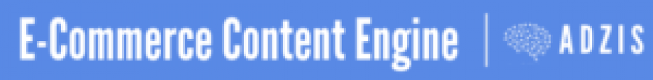 E-Commerce Content