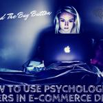 Psychology Buy Button