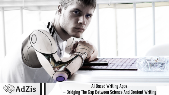 AI-BASED-WRITING-APPS