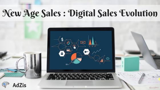 Digital-Sales-Evolution