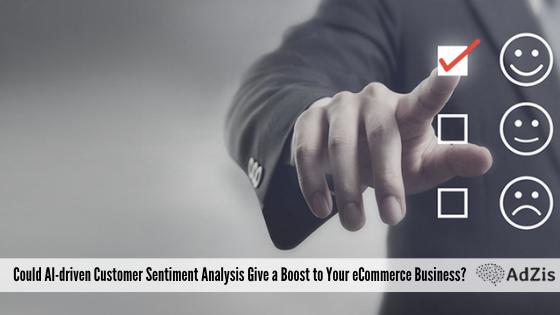 Customer Sentiment Analysis