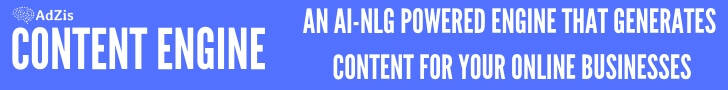 Content Engine AI NLG