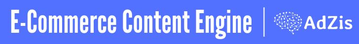 E-Commerce Content Engine