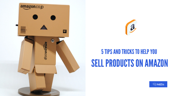 Tips Tricks Amazon