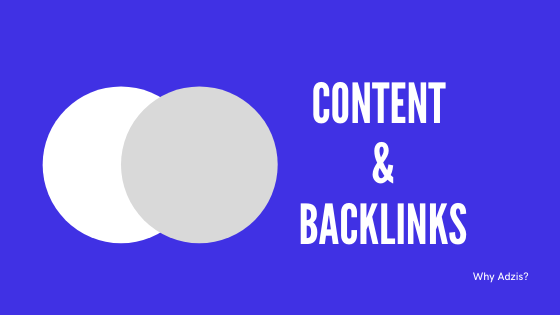 how getting a story on a blog will help both your content and backlinks