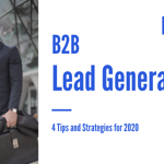 B2B Lead Generation Tips Strategies