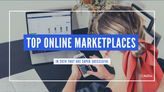 Top Online Marketplaces