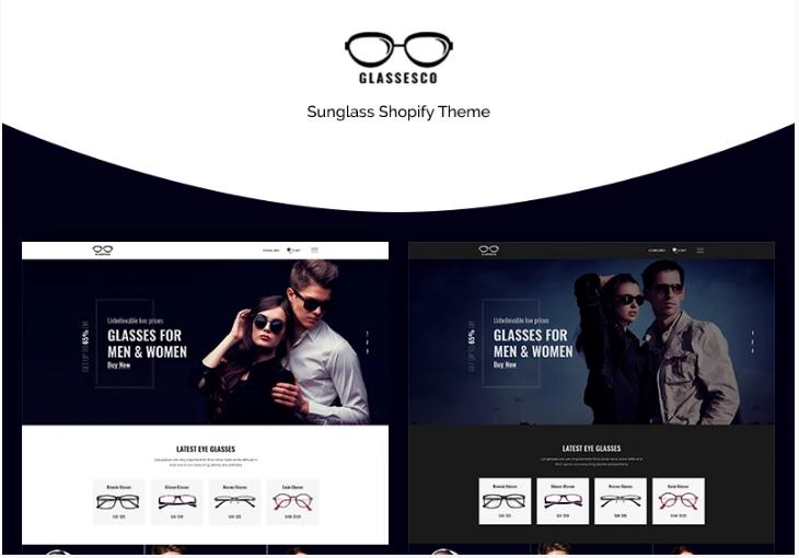 Glassesco-Goggles-Shop-Shopify-Theme