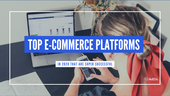 op e-commerce platforms 2020