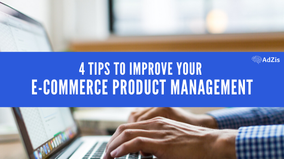 eCommerce Product Management