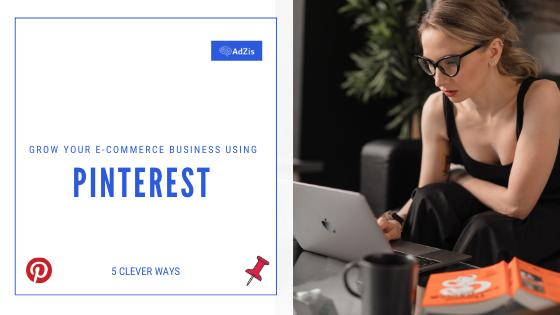 Ecommerce Business Pinterest